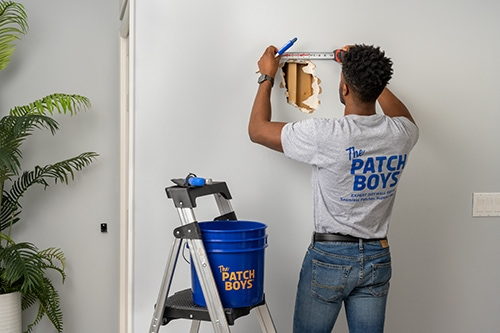 Featured in PureWow: Two Overlooked Things You Must Inspect Before Buying a House